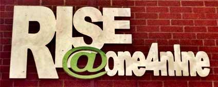 Rise@one 4 nine